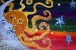 Celestial Original Painting by barbosaart