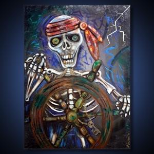 Captain Death