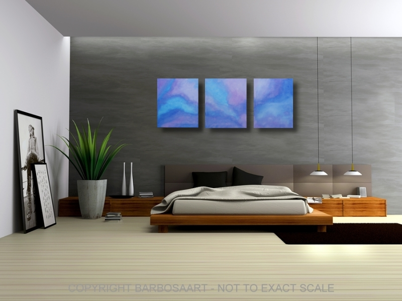 bedroom paintings – Heart of Art Blog