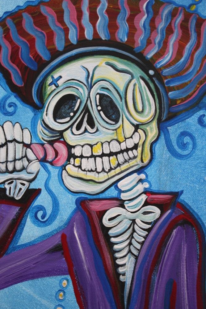Secrets Of The Mariachi - New