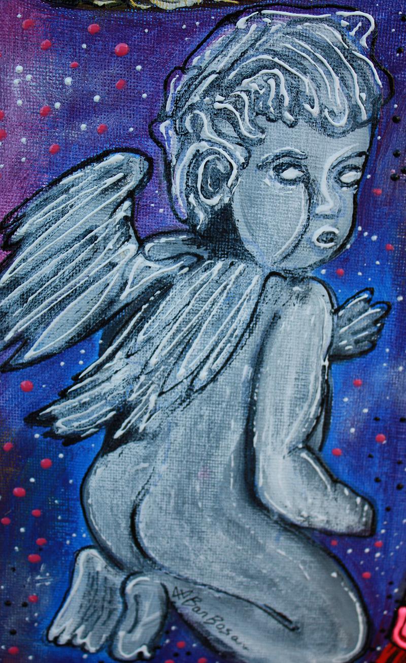 Dont Blink Angel