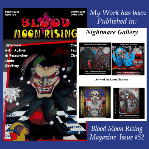 blood moon rising ad