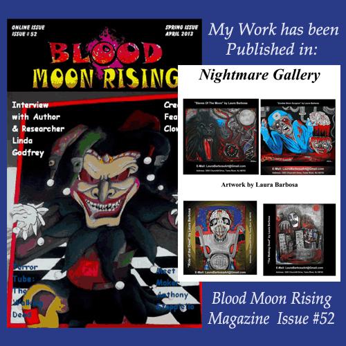 blood moon rising ad
