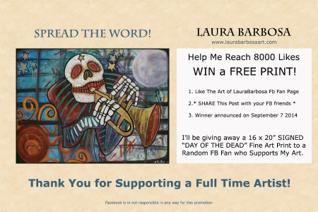 free print giveaway