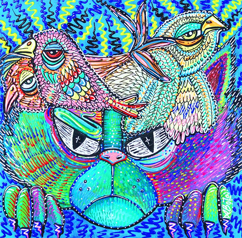 Psychedelic Vision by Laura Barbosa - display.jpg